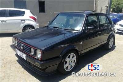 Picture of Volkswagen Golf 1.8 Manual 2008 in South Africa