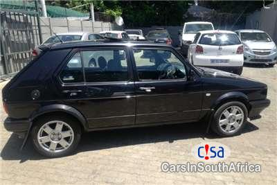 Volkswagen Golf 1.8 Manual 2008 in South Africa - image