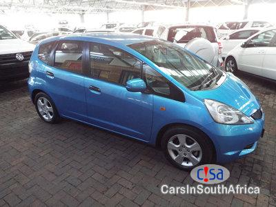 Picture of Honda Jazz 1.4 Manual 2009
