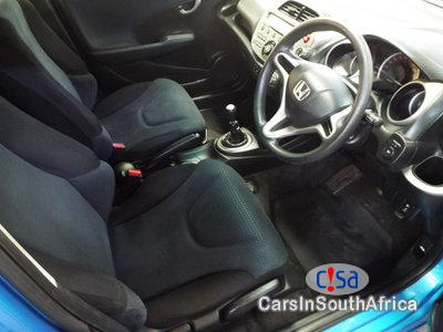 Picture of Honda Jazz 1.4 Manual 2009 in Eastern Cape