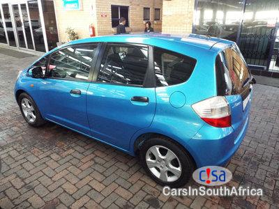 Picture of Honda Jazz 1.4 Manual 2009 in South Africa