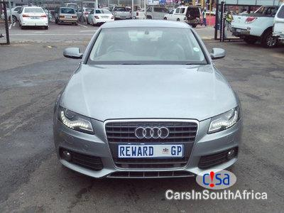 Picture of Audi A4 1.8 Manual 2012
