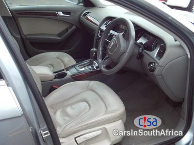 Audi A4 1.8 Manual 2012 - image 2