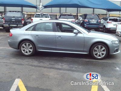 Picture of Audi A4 1.8 Manual 2012 in North West