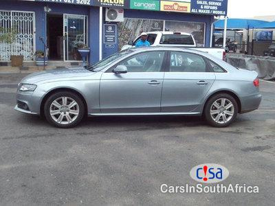 Picture of Audi A4 1.8 Manual 2012 in South Africa