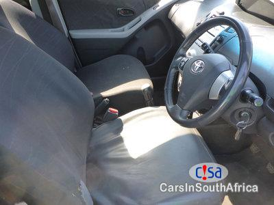 Picture of Toyota Yaris 1.3 Manual 2012 in South Africa