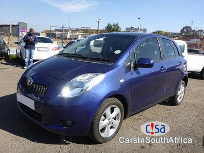 Toyota Yaris 1.3 Manual 2012 in North West - image