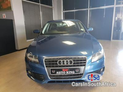 Picture of Audi A4 1.8 Manual 2010 in Eastern Cape