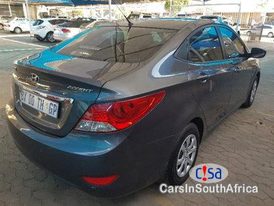 Hyundai Accent 1.6 Automatic 2012 in North West
