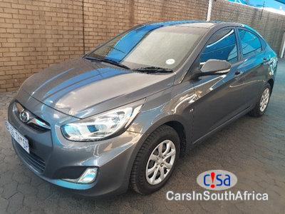 Picture of Hyundai Accent 1.6 Automatic 2012 in South Africa
