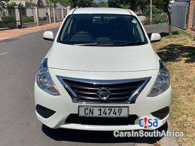 Picture of Nissan Almera 1.5 Manual 2017 in Gauteng