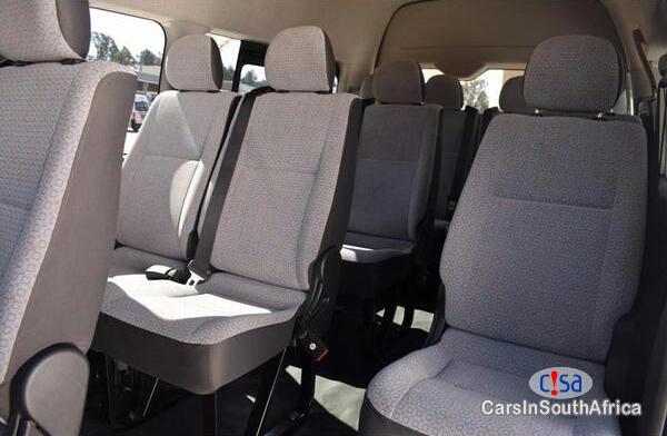 Picture of Toyota Quantum 2.7L Manual 2016 in Western Cape