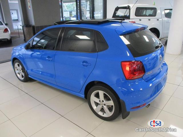 Pictures of Volkswagen Polo 1.2Tsi Manual 2015