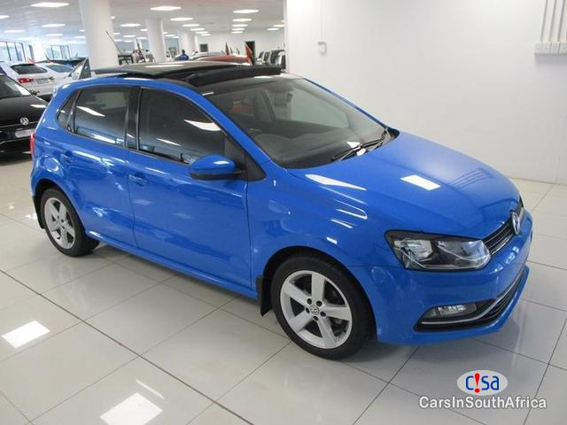 Volkswagen Polo 1.2Tsi Manual 2015 in Free State