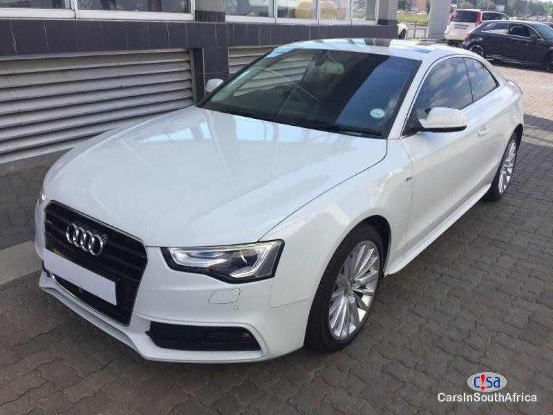 Picture of Audi A5 Automatic 2017