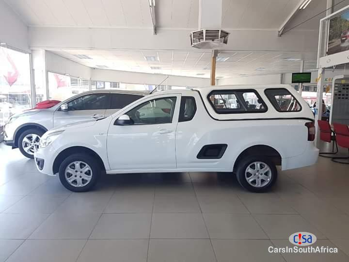 Picture of Chevrolet Utility 1500 Manual 2014