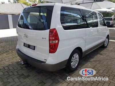 Hyundai H-1 2.5 Automatic 2016 in Eastern Cape