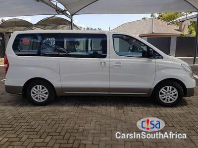 Hyundai H-1 2.5 Automatic 2016 in South Africa