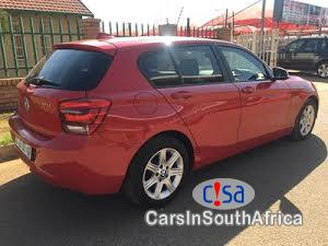 BMW 1-Series Manual 2011 in Limpopo