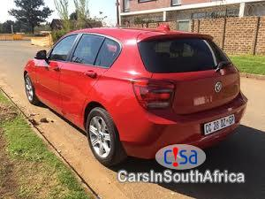 Picture of BMW 1-Series Manual 2011 in Limpopo