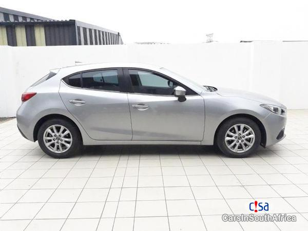 Picture of Mazda Mazda3 Automatic 2016