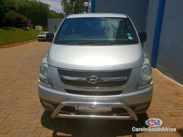 Hyundai H-1 Manual 2010 in Mpumalanga