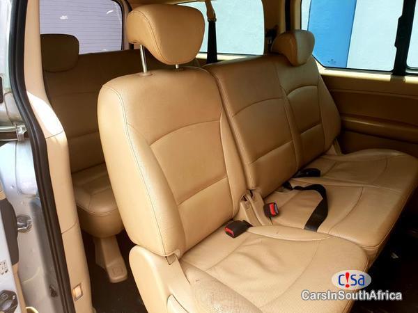 Hyundai H-1 Manual 2010 - image 7