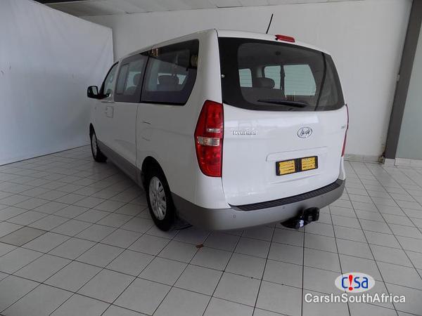 Hyundai H-1 Automatic 2016 in Western Cape