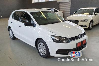 Pictures of Volkswagen Polo 1.2 Manual 2014