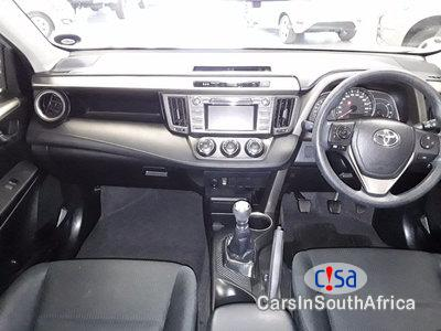 Picture of Toyota RAV-4 2.0 Manual 2013 in South Africa