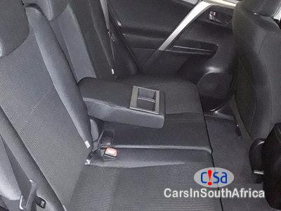 Toyota RAV-4 2.0 Manual 2013 in Gauteng - image