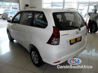 Toyota Avanza 1.3 Manual 2014 in South Africa