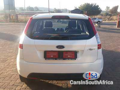 Ford Figo 1.4 Manual 2015 in South Africa
