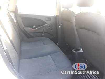 Picture of Ford Figo 1.4 Manual 2015 in South Africa