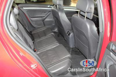 Picture of Volkswagen Golf 2.0 Manual 2007 in South Africa