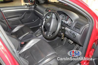 Volkswagen Golf 2.0 Manual 2007 in Gauteng - image