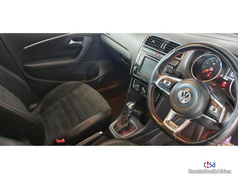 Picture of Volkswagen Polo 2.0 Automatic 2017