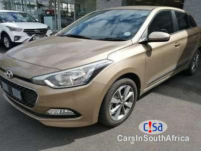 Picture of Hyundai i20 1.2 Automatic 2017