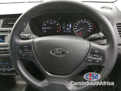 Hyundai i20 1.2 Automatic 2017 in Free State