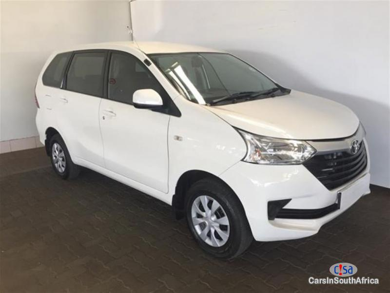 Picture of Toyota Avanza 1.5 Automatic 2016
