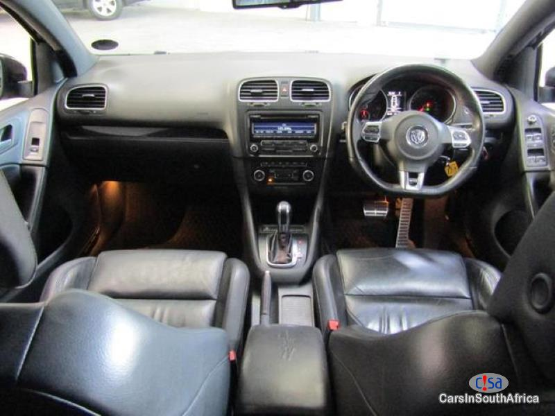 Picture of Volkswagen Golf Automatic 2012 in South Africa