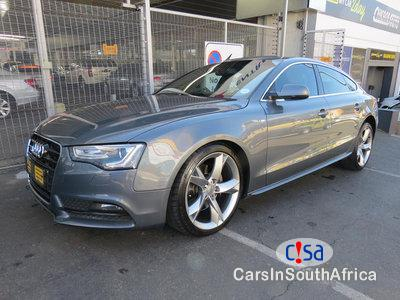 Picture of Audi A5 3.0 Automatic 2015