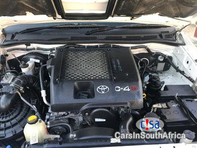 Toyota Hilux 2.5 Manual 2013 in South Africa - image