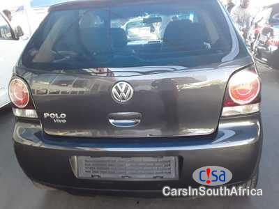 Volkswagen Polo 1.4 Manual 2011 in South Africa
