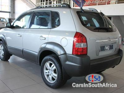 Picture of Hyundai Tucson 2.0 Manual 2009 in Western Cape