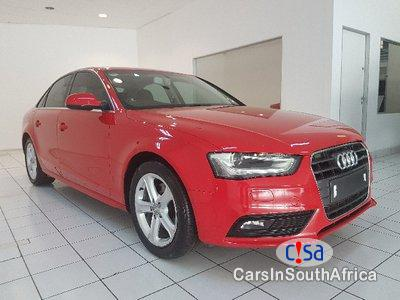Picture of Audi A4 1.8t Manual 2013