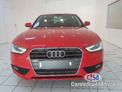 Audi A4 1.8t Manual 2013 in Limpopo