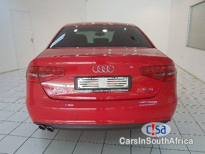 Picture of Audi A4 1.8t Manual 2013 in Limpopo