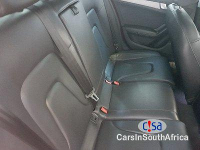 Picture of Audi A4 1.8t Manual 2013 in South Africa
