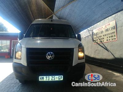Volkswagen Other Crafter 2.0 TDI 22seat Manual 2010 in Eastern Cape